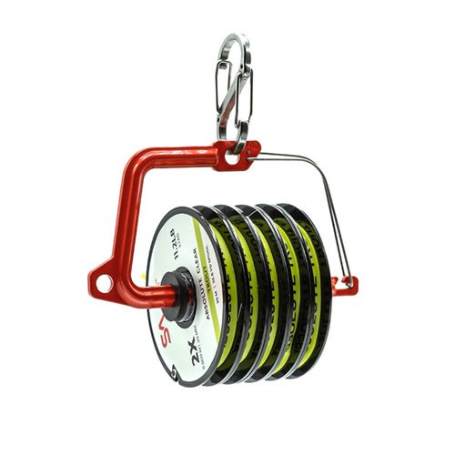 Switch Tippet Holder